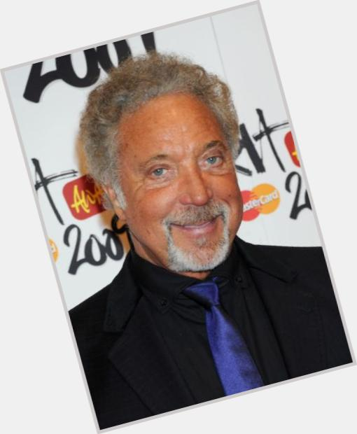 Tom Jones birthday 2015