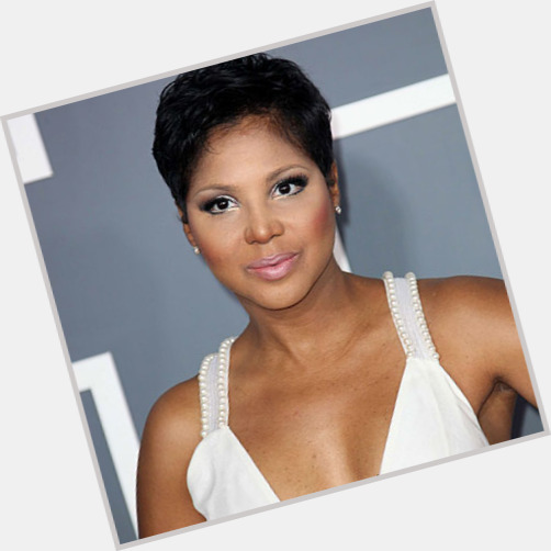 Toni Braxton birthday 2015