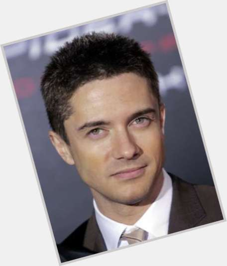 Topher Grace full body 1