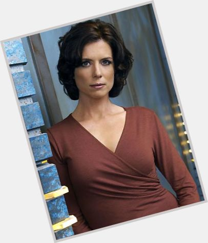 Torri Higginson Exclusive Hot Pic 10
