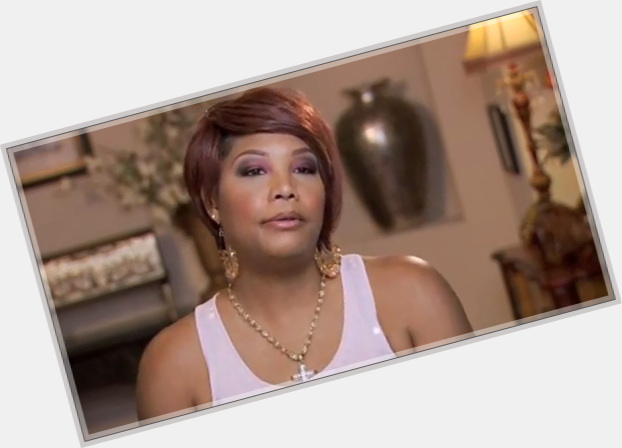 Traci Braxton birthday 2015