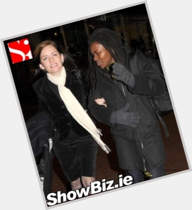 Tracy Chapman dating 11