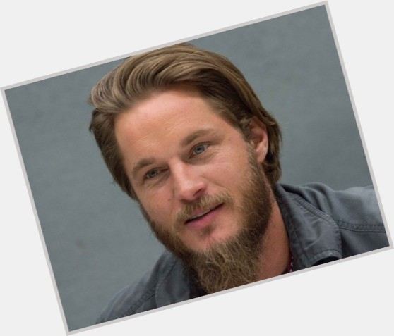 Travis Fimmel birthday 2015