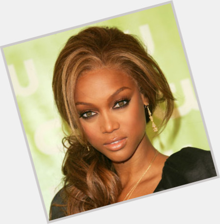 Tyra Banks birthday 2015