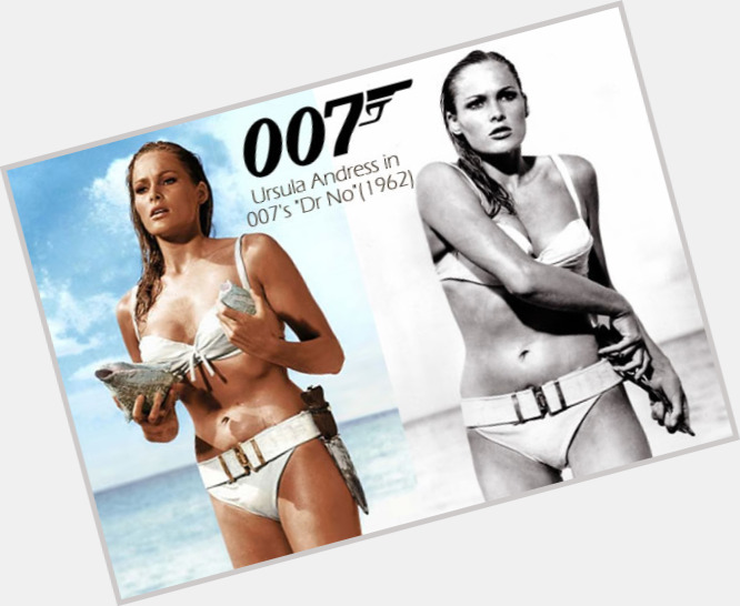 Ursula Andress new pic 5