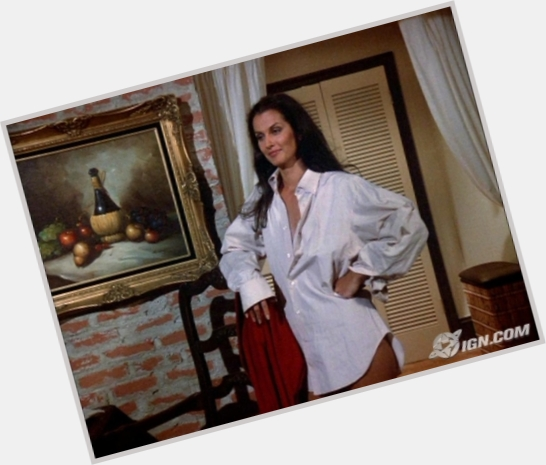 Veronica Hamel will celebrate her 73 yo birthday in 8 days!