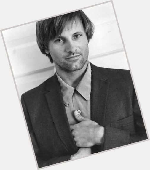Viggo Mortensen exclusive 1