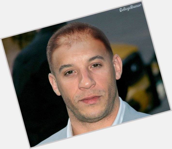 Vin Diesel full body 0