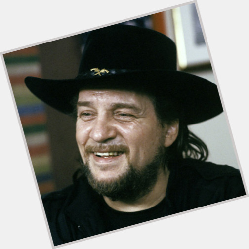 Waylon Jennings birthday 2015