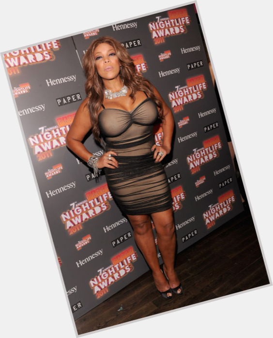 Wendy Williams sexy 11