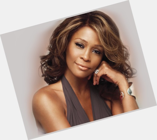 Whitney Houston celebrity 1