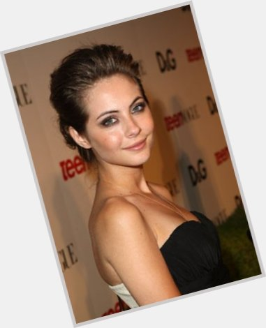 Willa Holland birthday 2015