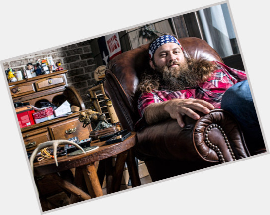 Willie Robertson exclusive hot pic 3