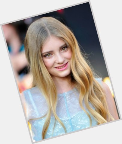 Willow Shields birthday 2015