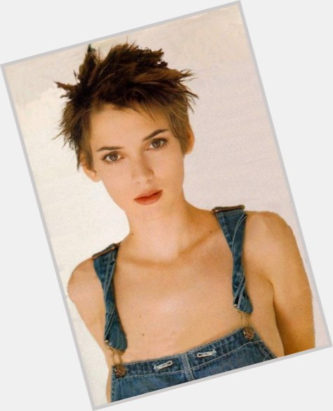 Winona Ryder birthday 2015