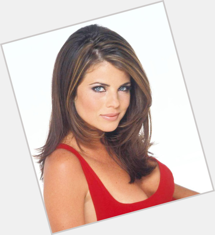 Yasmine Bleeth Full Body 10