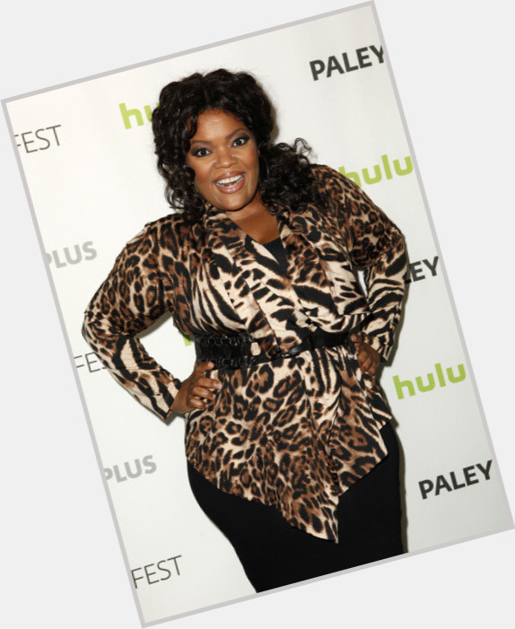 Yvette Nicole Brown exclusive hot pic 10