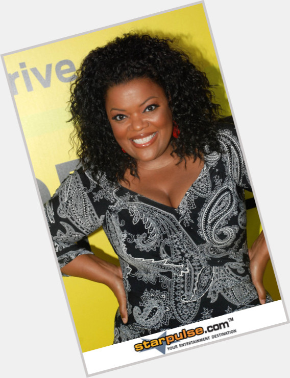 Yvette Nicole Brown gay 11