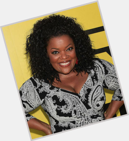 Yvette Nicole Brown young 3