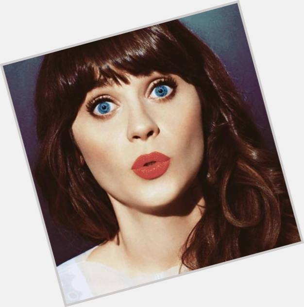 Zooey Deschanel birthday 2015