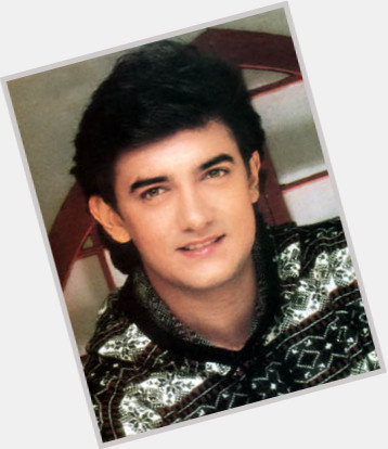 Aamir Khan birthday 2015