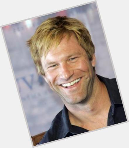 Aaron Eckhart birthday 2015