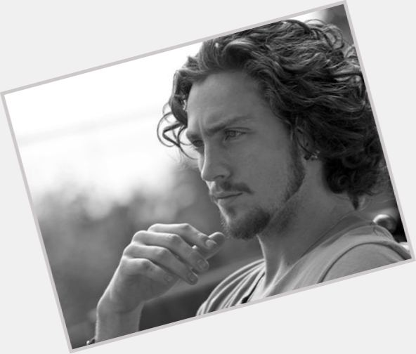 Aaron Taylor Johnson Savages 2