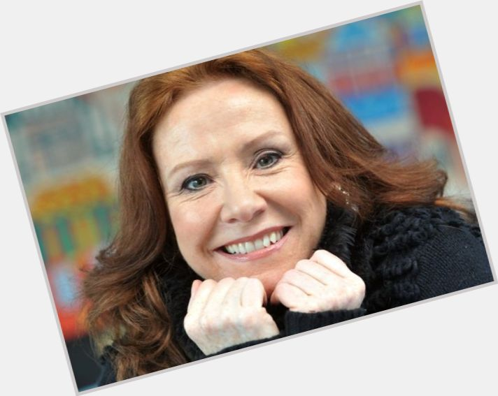 Melanie Hill birthday 2015