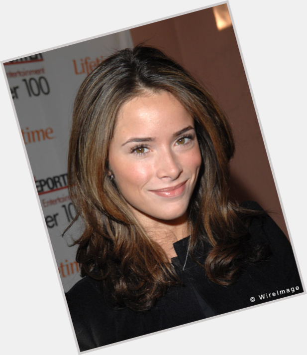 Abigail Spencer birthday 2015