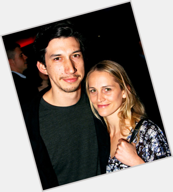 Adam Driver birthday 2015