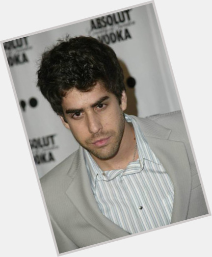 Adam Goldberg birthday 2015