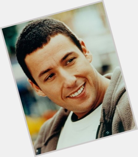 Adam Sandler birthday 2015