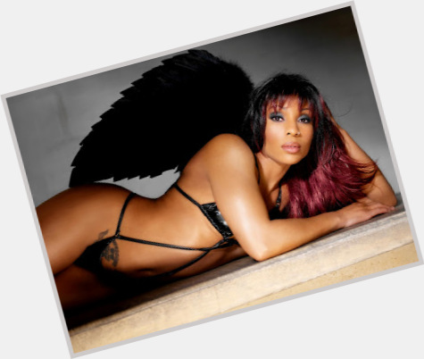 Adina Howard birthday 2015