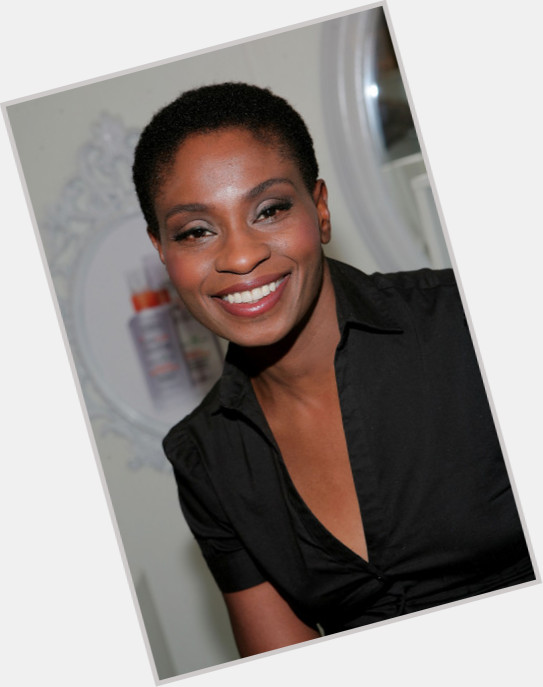 Adina Porter birthday 2015
