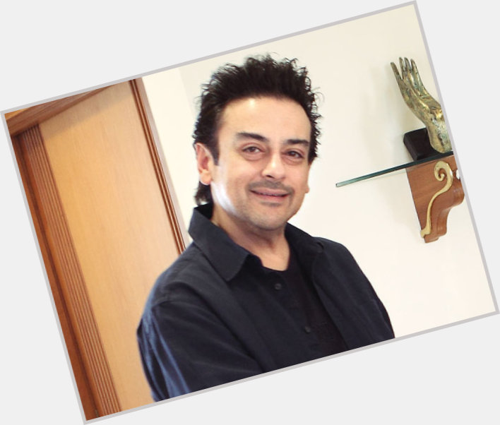 Adnan Sami Weight Loss Before And After 1