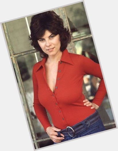 adrienne barbeau swamp thing deleted scene 7