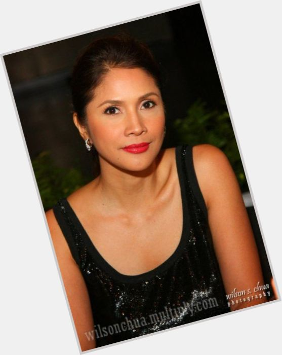 Agot Isidro birthday 2015