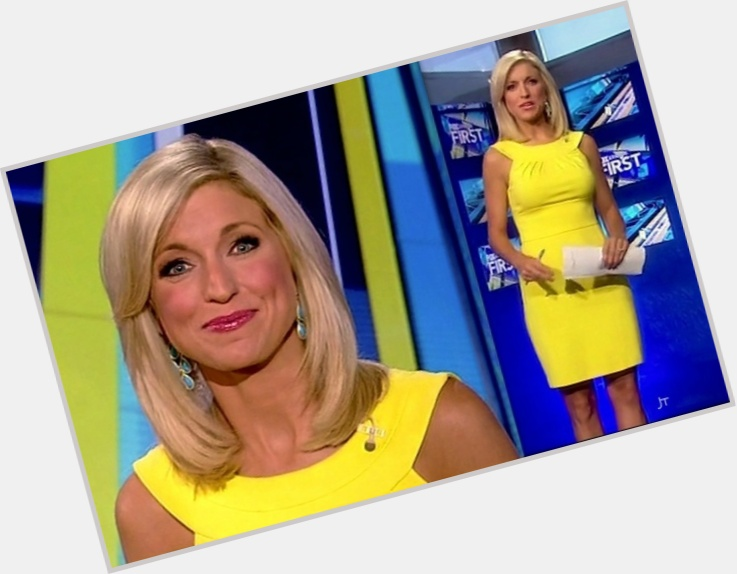 Ainsley Earhardt birthday 2015