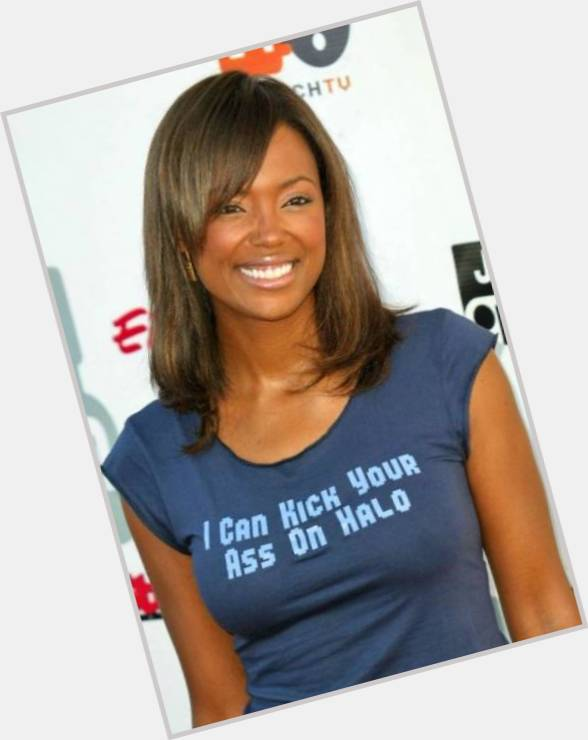 Aisha Tyler Friends 1