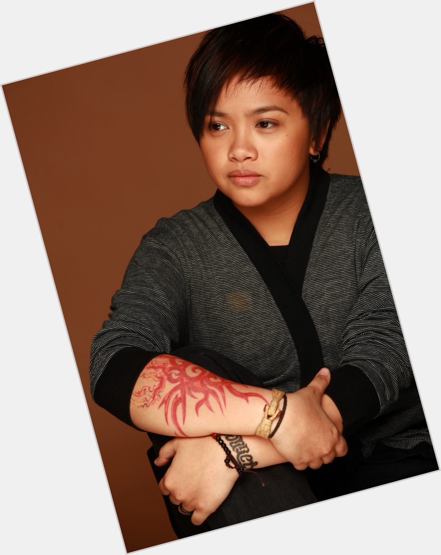Aiza Seguerra Child 0