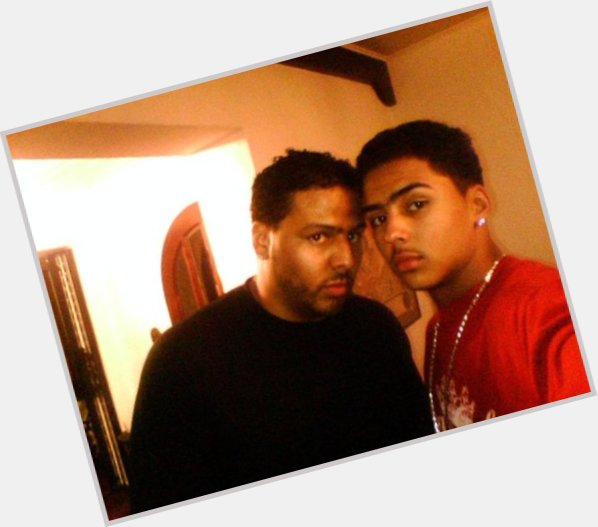 Al B Sure birthday 2015