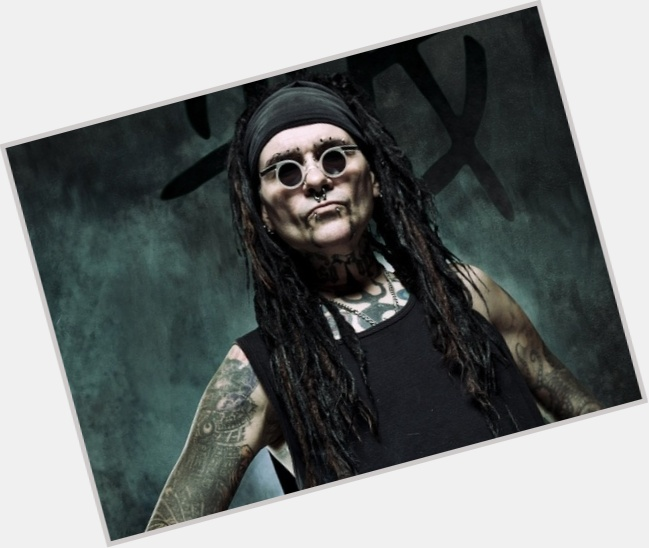 Al Jourgensen birthday 2015