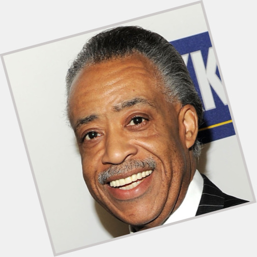 Al Sharpton birthday 2015