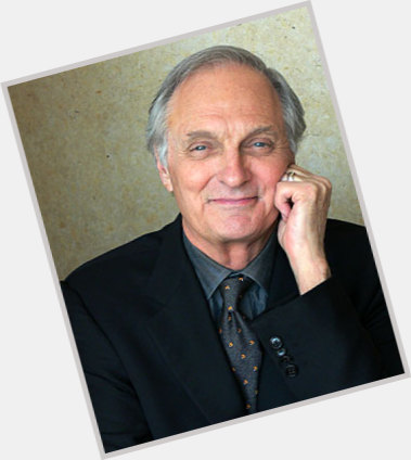 Alan Alda birthday 2015