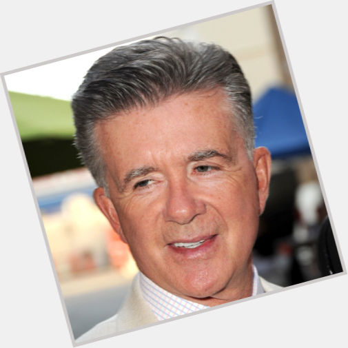 Alan Thicke birthday 2015