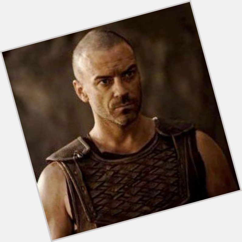 Alan Van Sprang's Birthday Celebration | HappyBday.to