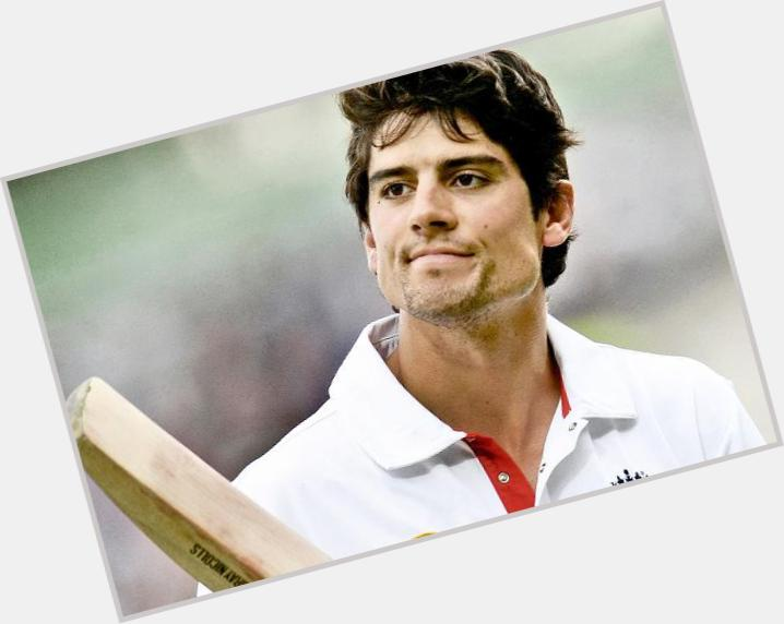 Alastair Cook birthday 2015