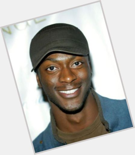 Aldis Hodge birthday 2015