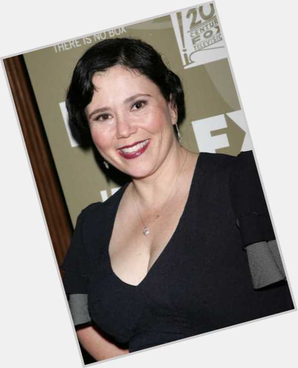 Alex Borstein birthday 2015