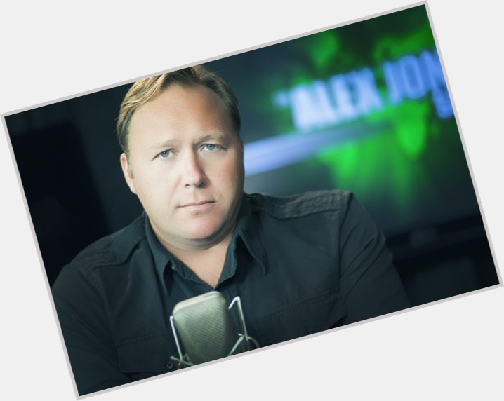 Alex Jones birthday 2015